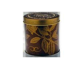 lata con chocolates surtidos